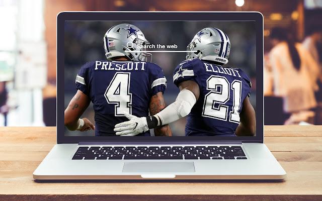 Dak Prescott HD Wallpapers NFL Theme