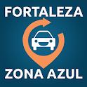 Zona Azul Fortaleza Oficial: FAZ Digital Fortaleza icon