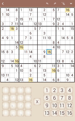 Conceptis Sudoku android2mod screenshots 12