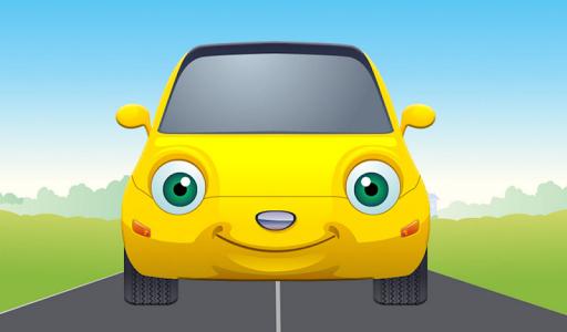 Puzzles cars  screenshots 1