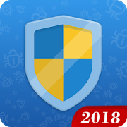 Antivirus Cleaner - Clean Virus, Cache Cleaner APK for Blackberry