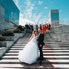 Wedding photographer Inna Derevyanko (innaderevyanko). Photo of 22.07.2017