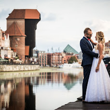 Wedding photographer Maciej Kurczalski (LoveStories). Photo of 09.01.2018
