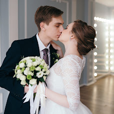 Wedding photographer Eduard Aleksandrov (EduardAlexandrov). Photo of 31.05.2018