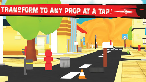 Hunt Props - Mobile TPS Shooter 1.6 de.gamequotes.net 5