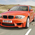 Wallpapers Cars BMW icon