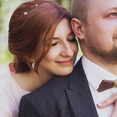Wedding photographer Vera Sitnikova (verakanchik). Photo of 03.03.2018