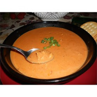 Lobster Bisque With Chicken Broth Recipes