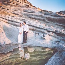 Wedding photographer Aslı Toy (fotografsandigi). Photo of 23.01.2017