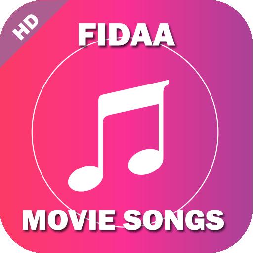 All Songs Fidaa