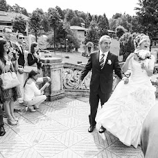 Wedding photographer Giovanni Fumagalli (giovannifumagal). Photo of 18.07.2015