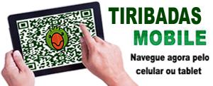 Navegue agora pelo celular ou tablet