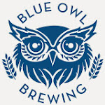 Logo of Blue Owl Brewing Dapper Devil