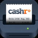 Cashr horeca & retail Kassa (POS) icon