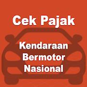 Cek Informasi Pajak Kendaraan Bermotor Nasional