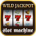 Wild Jackpot Slot Machine icon