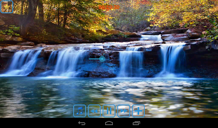 Nature sounds relax & sleep 1.2 screenshot 227188