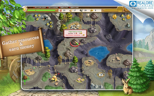 Roads of Rome (Freemium) screenshot 8