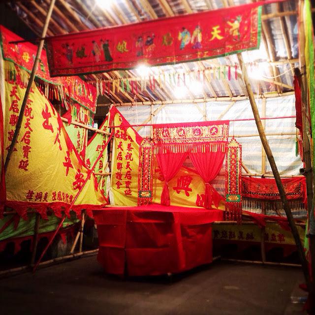 Street, Chinese, Temple, Tin Hau, Goddess of the Sea,  天后廟, 天后, 女神
