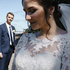 Wedding photographer Evgeniya Yazykova (mistrella). Photo of 02.10.2018