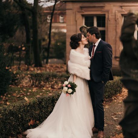 Wedding photographer Li Li (liliphotography). Photo of 17.01.2018