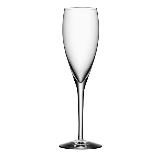 Orrefors - More Champagne glas