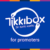 Tikkibox for promoters