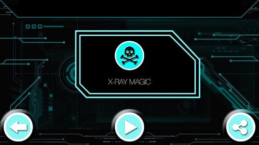 XRay Scan Camera prank screenshot 1