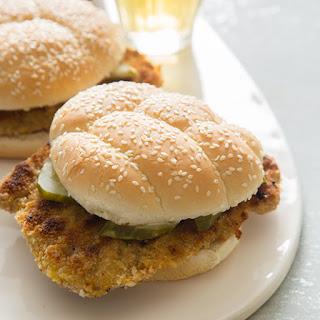 Pork Tenderloin Sandwich Recipe