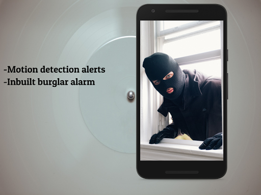 CCTV Home Security Camera- Odineye 1.10.10 screenshots 3