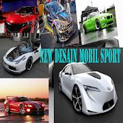 new sports car design