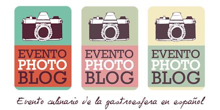 Photo: Evento Photoblog Edición Septiembre 2014
