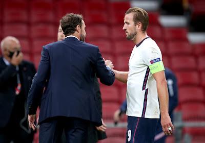 Harry Kane parviendra-t-il à égaler au moins le record de Wayne Rooney ? Gareth Southgate réagit