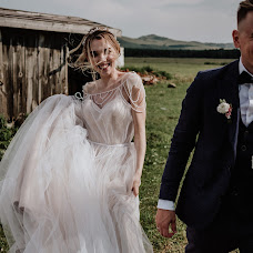 Wedding photographer Aleksandr Sychev (alexandersychev). Photo of 18.09.2018