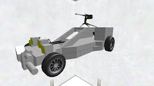 fight buggy