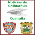 Chihuahua News (Noticias) icon