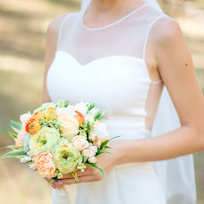 Wedding photographer Vadim Bic (VadimBits). Photo of 24.10.2017