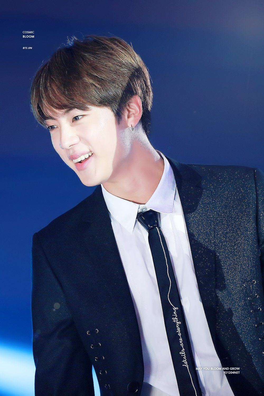 here are 100 real reasons why jin will become a ceo one day