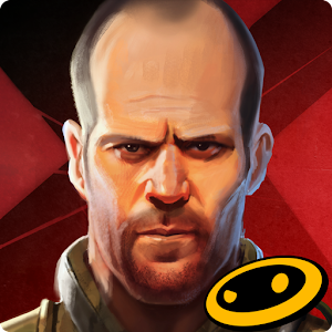 SNIPER X With Jason Statham Icon do Jogo
