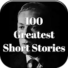 100 Greatest Short Stories icon