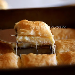 Borek Dough Recipes.