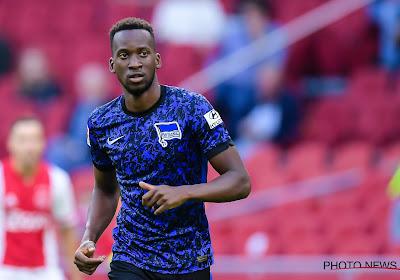 """Dodi Lukebakio écarté par le Hertha Berlin : """"Il faut pouvoir en tirer des leçons"""""""