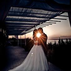 Wedding photographer Salvatore Favia (favia). Photo of 02.10.2014