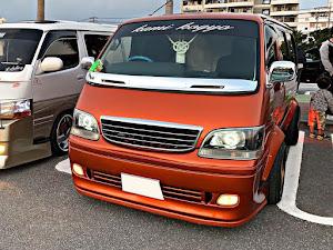 ハイエースワゴン KZH100G のカスタム事例画像 ☆ぱつかい☆さんの2020年03月21日10:27の投稿