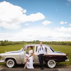 Wedding photographer Maksim Egerev (egerev). Photo of 24.07.2017