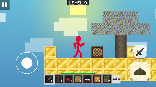 Stickman vs Multicraft: Lucky Block Craft 1.0.0 screenshots 5