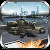 Air-To-Air Battlefield