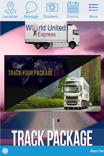 World United Express