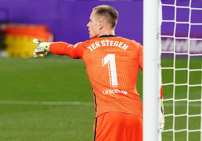 "🎥 Marc-André ter Stegen, monstrueux contre la Sociedad: ""Un match fantastique"""