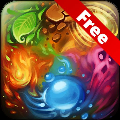 Element TD Free 策略 App LOGO-硬是要APP